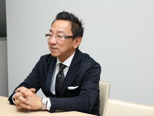 志経営:株式会社ラクーンホールディングス 小方代表