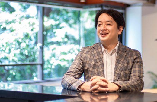 志経営:チャットワーク株式会社 山本代表