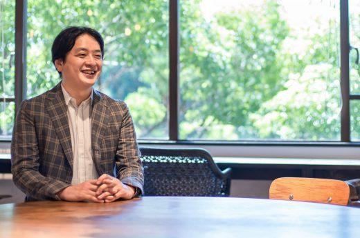 志経営:チャットワーク株式会社 山本代表写真2