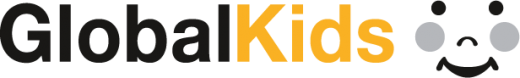 GlobalKidsロゴ